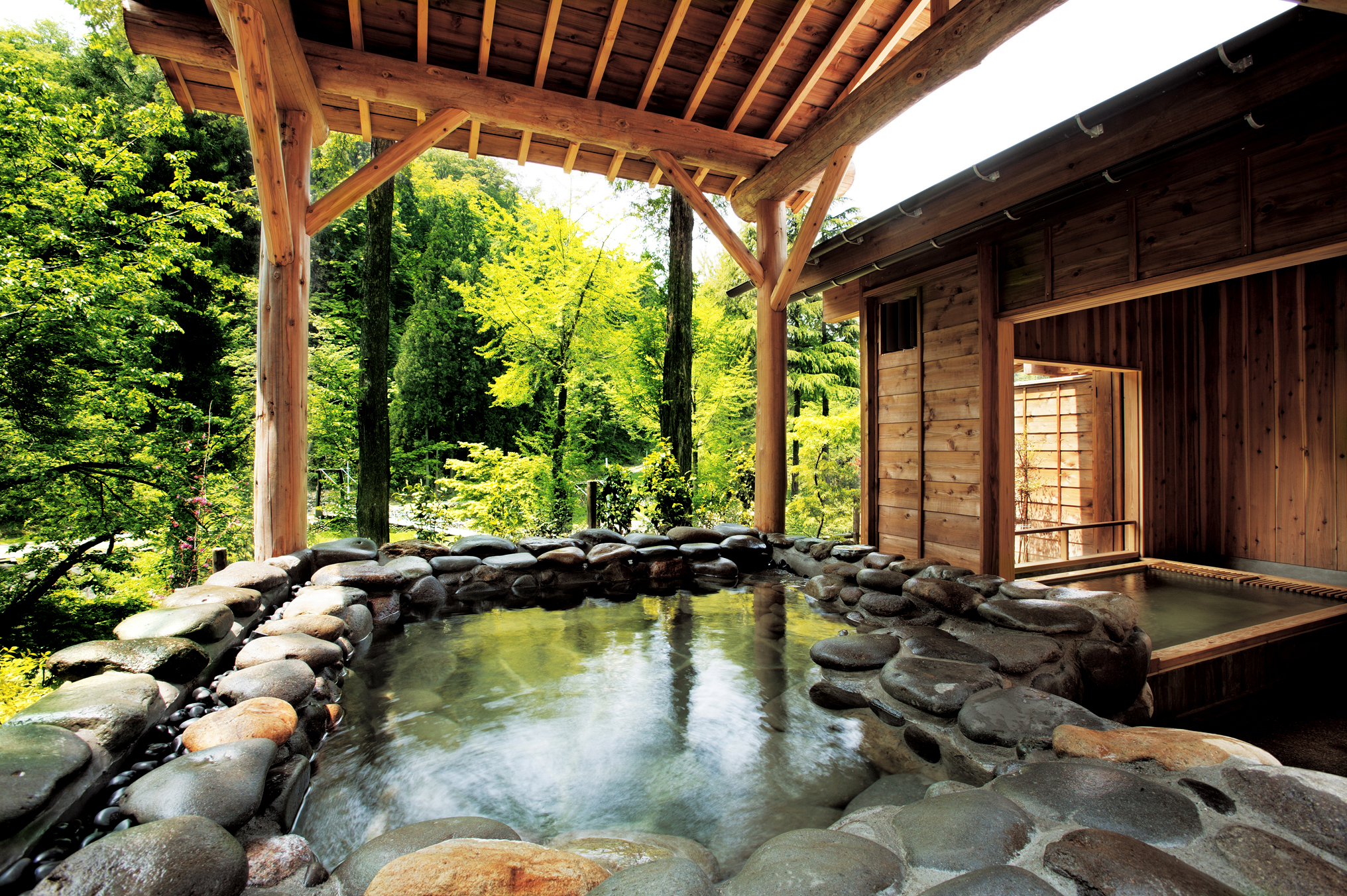 赤湯温泉は上杉家ゆかりの湯!日帰りなどおすすめをランキング!