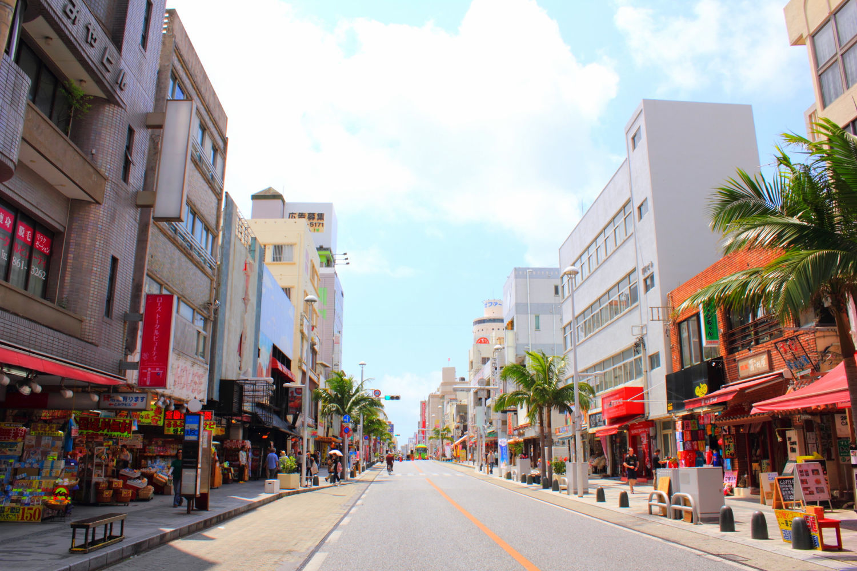 沖縄の国際通りおすすめグルメまとめ!人気のお土産も紹介!観光で行きたい!