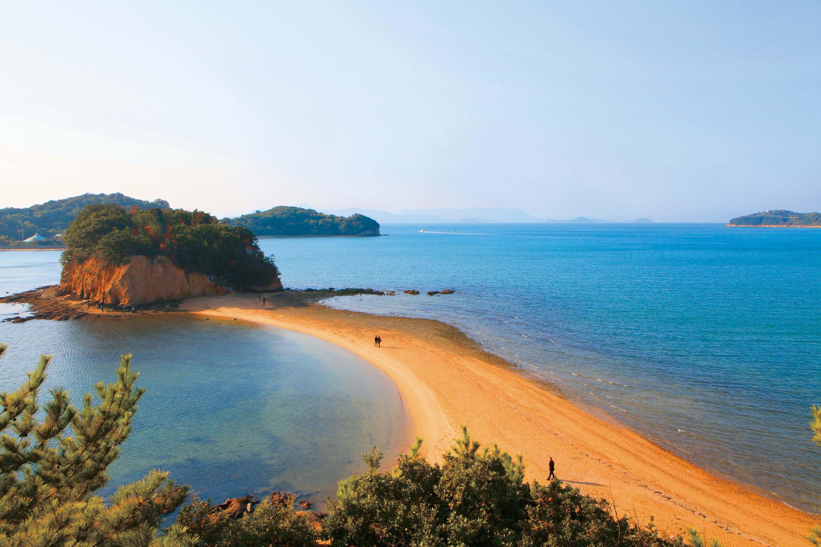 小豆島観光のおすすめスポット!子供と一緒に体験も!絶景・癒し・聖地が豊富!