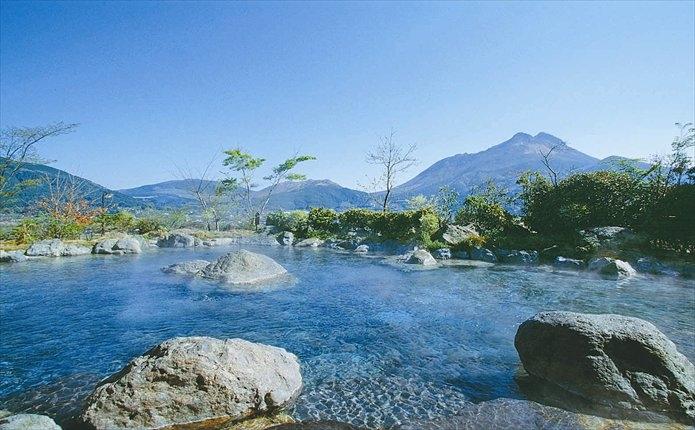 湯布院温泉人気ランキング!おすすめの秘湯に入れる宿泊施設もご紹介