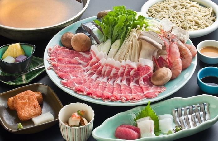 鹿児島グルメ人気ランキング21!ご当地B級グルメがおすすめ!