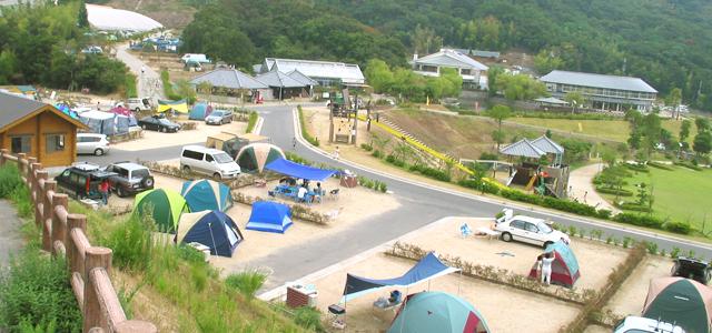 淡路島おすすめキャンプ場ランキング!無料施設やコテージでキャンプができる!