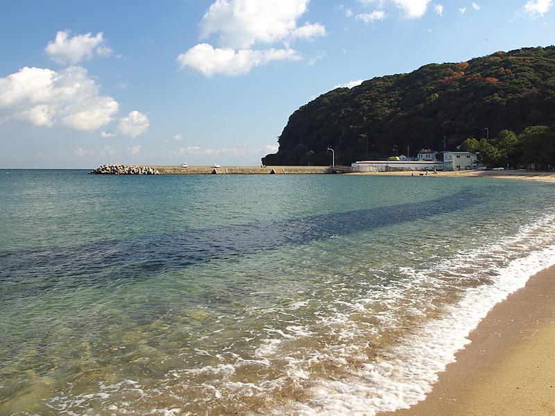 淡路島で海水浴に行くならココがおすすめ!人気のホテル情報も!