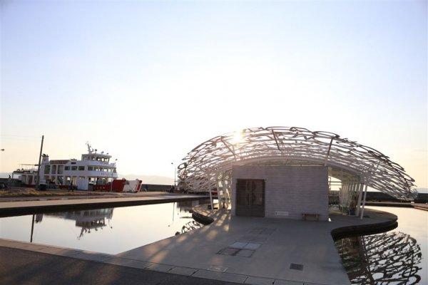 香男木島は猫の島で人気!フェリー情報や観光スポット・ランチ情報も紹介!