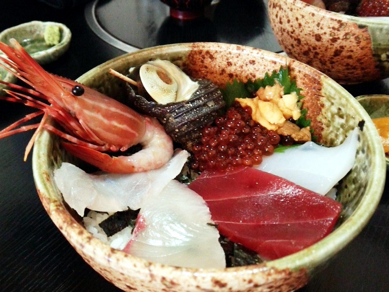 しまなみ海道おすすめグルメ10選!海鮮丼のおいしいお店やおしゃれなカフェも!