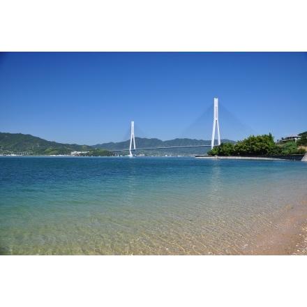 しまなみ海道観光スポットランキングTOP10!おすすめの海の絶景を紹介!