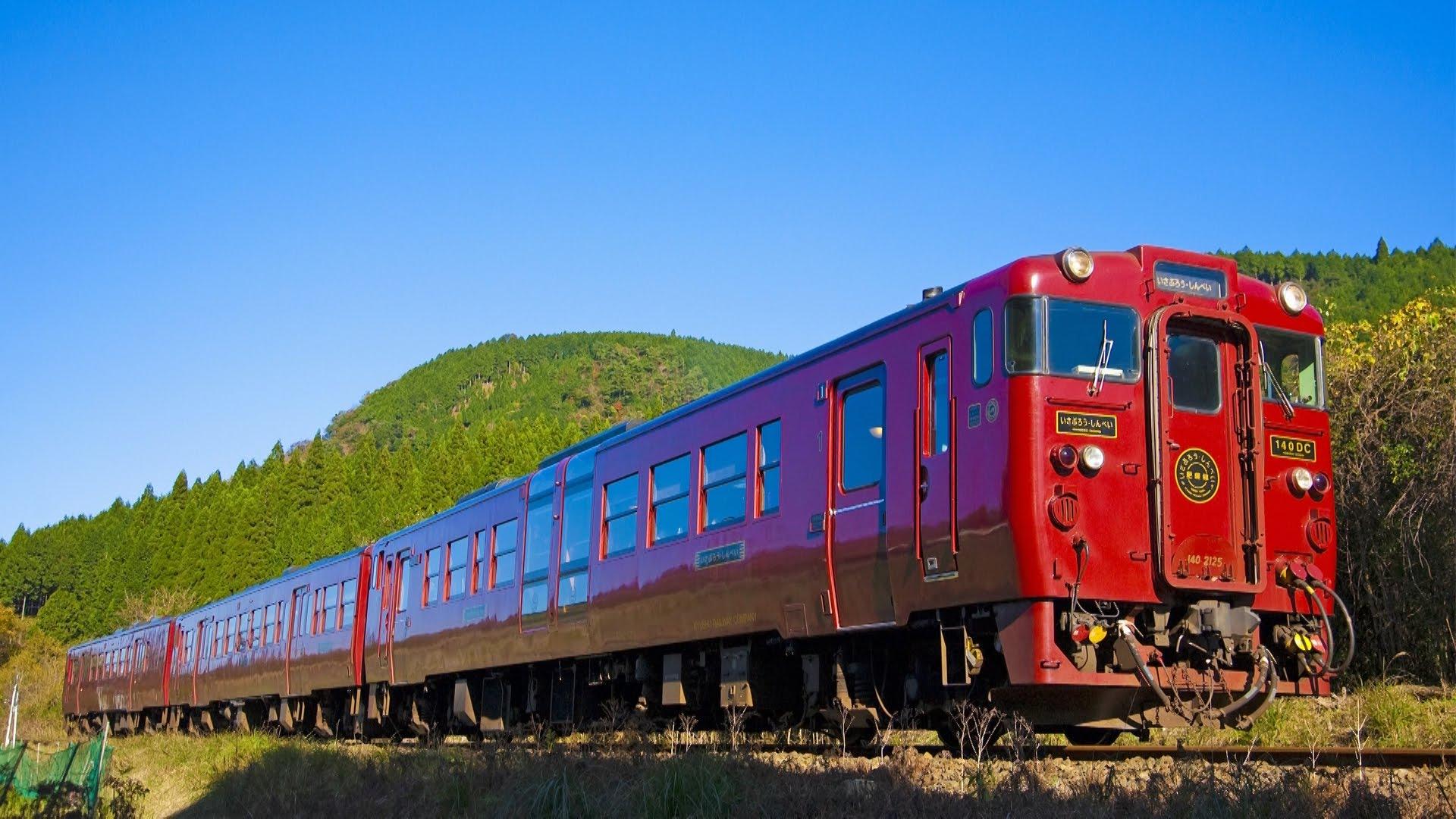 いさぶろう・しんぺい号で鹿児島から熊本へ!特急予約は必要?車内販売は?