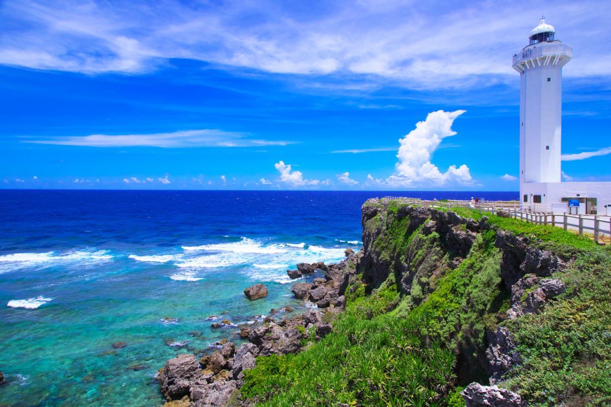 宮古島旅行のおすすめ観光スポットご紹介!必ず訪れるべき絶景が多数!