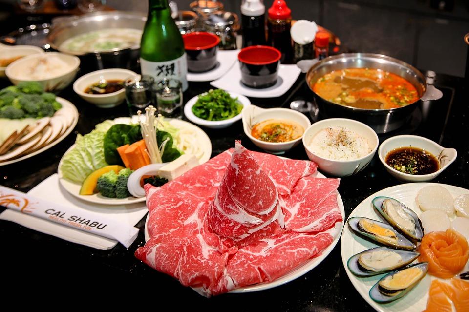 横浜でしゃぶしゃぶを食べるなら!ランチや食べ放題のお店を紹介!