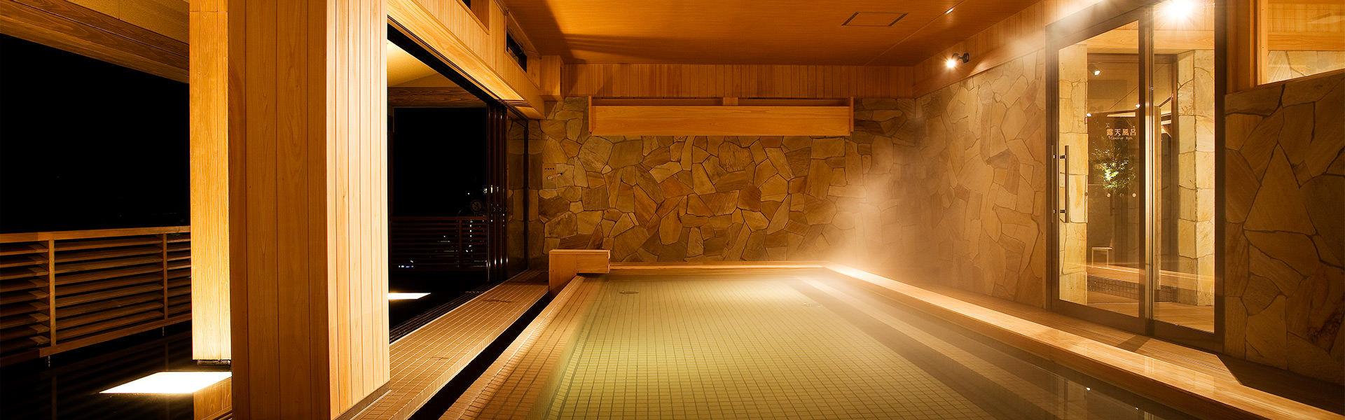 淡路島おすすめ温泉&銭湯!日帰りから人気の旅館まで!絶景が楽しめる施設を紹介