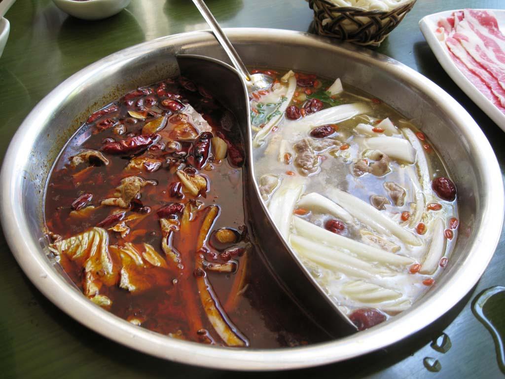 台北の火鍋特集!一度は食べたい台北市民の伝統的な味!人気のお店はどこ?