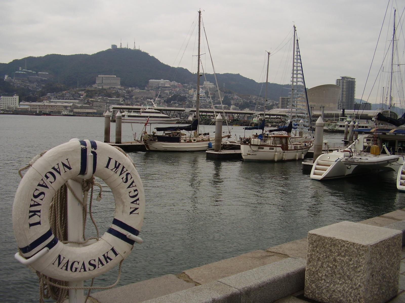 長崎の出島ワーフはグルメの宝庫!おすすめのランチは新鮮な海鮮が人気!