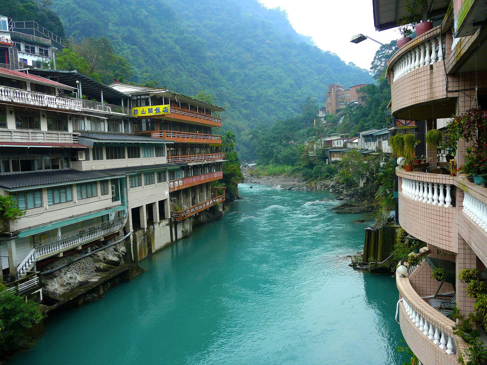 台湾・新北市の観光スポットでおすすめは?見所・ホテルなどまとめて紹介!