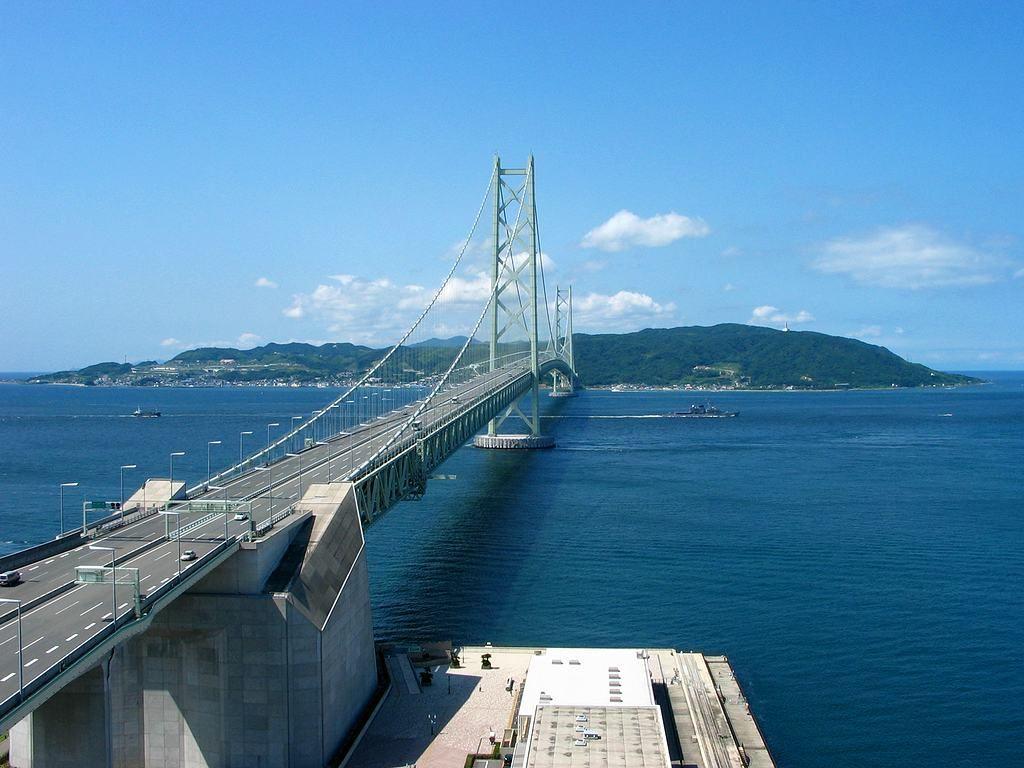 淡路島の人気ドライブコース!デートや家族でも楽しめるスポットを紹介!