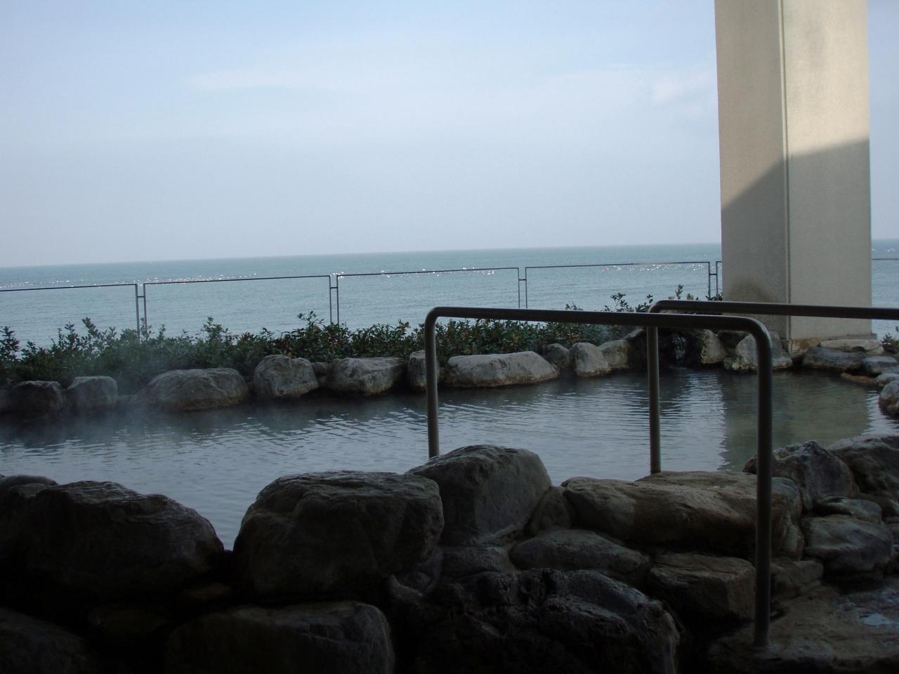 島原の温泉は日帰りもOK!気軽に立ち寄り・家族風呂もあるおすすめを紹介!