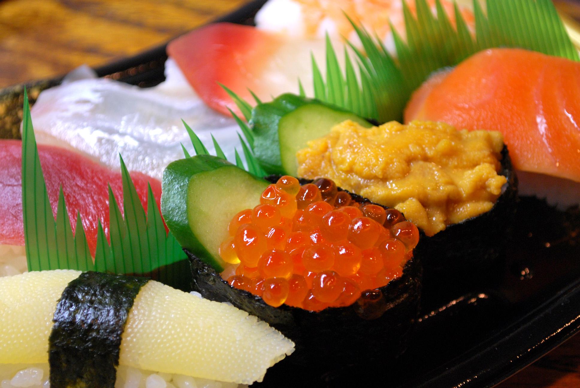 神戸のお寿司屋さんランキング!ランチから食べ放題まで!安いけど新鮮!