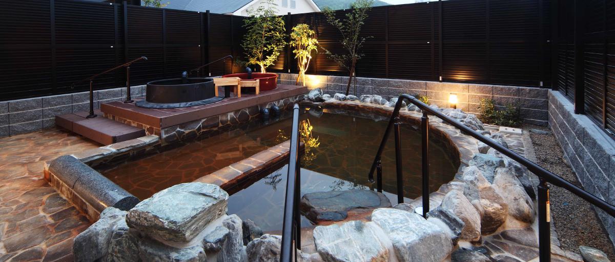 佐世保の温泉で日帰りのおすすめは?家族風呂・貸切り・安い施設を紹介!