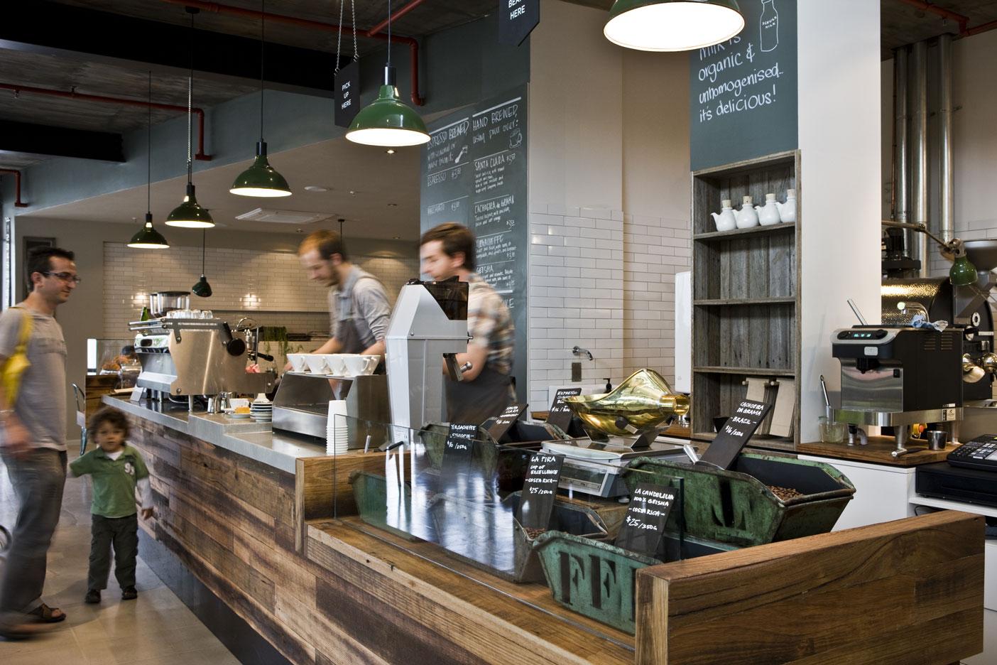 横浜のコーヒー専門店を紹介!ギフトなどにもおすすめなのは?