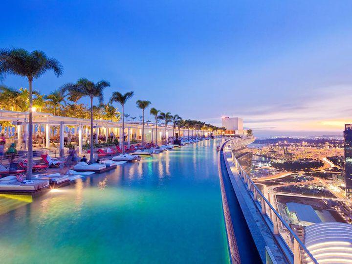 シンガポール観光おすすめスポットランキング!今ホットなのはどのエリア?