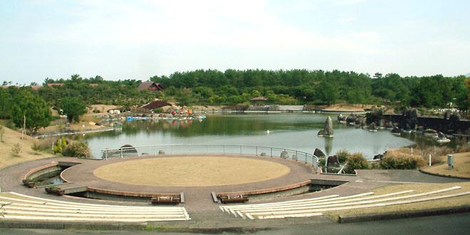 吹上浜海浜公園のキャンプ場・プール・温泉を家族で楽しむ!行き方は?