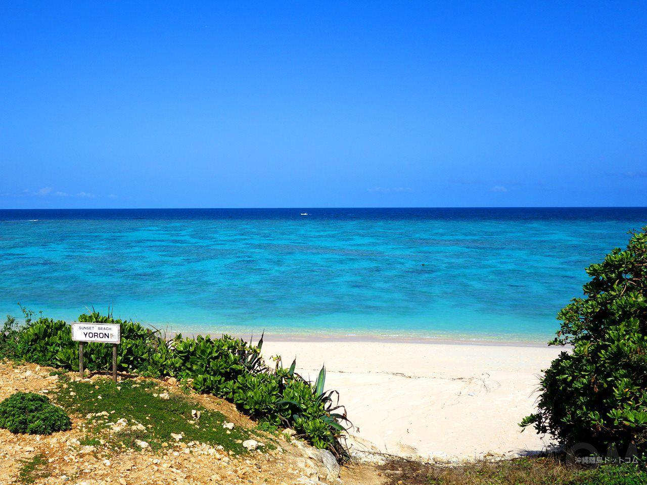 鹿児島の海が息をのむほど綺麗!海水浴に人気!穴場の海岸はココ!