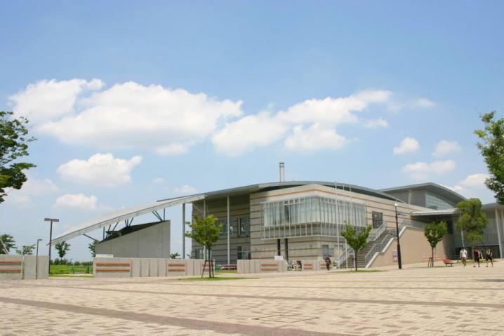 刈谷市総合運動公園に出掛けよう!ジムやプール・バーベキューにイベントも!