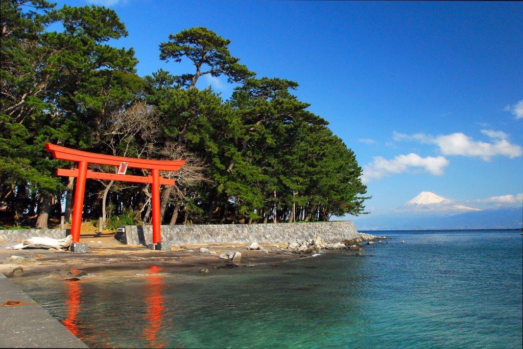 沼津の観光スポットランキング!子連れやカップルで行きたい名所も!