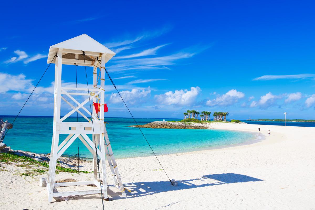 沖縄本部町の観光スポットをご紹介!豊かな自然が残る「やんばる」!