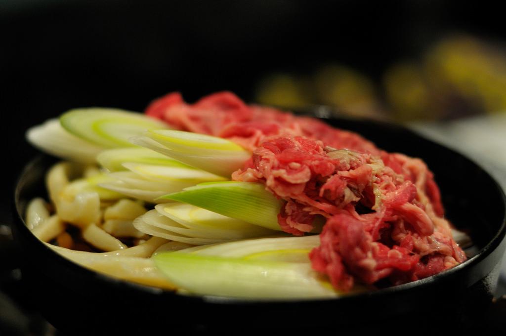 横浜は牛鍋発祥の地!おいしいランチが食べられるお店を紹介!