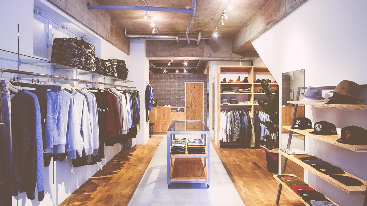 横浜の古着屋さんで安いのは?詰め放題があるお店があるって本当?