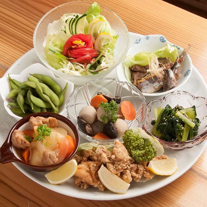 松山市ランチで食べたいおいしいスポット21!和食は外せない個室もあり