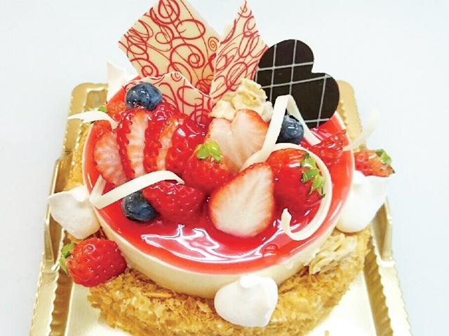 豊橋市・おすすめのケーキ屋さん特集!おしゃれな人気店から穴場まで!