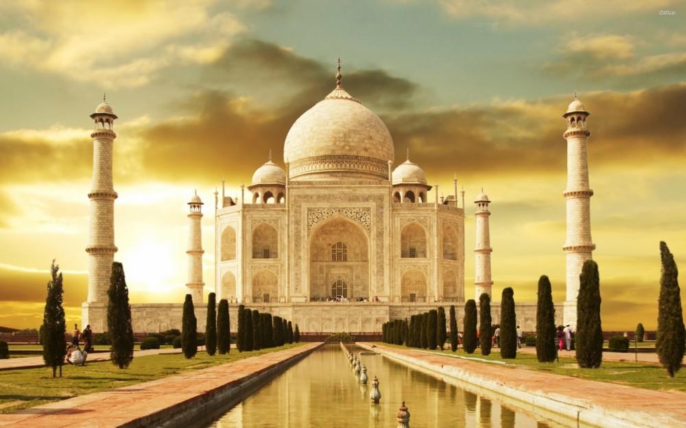 インド観光地名所ランキング11!おすすめスポットはどれも素晴らしい!