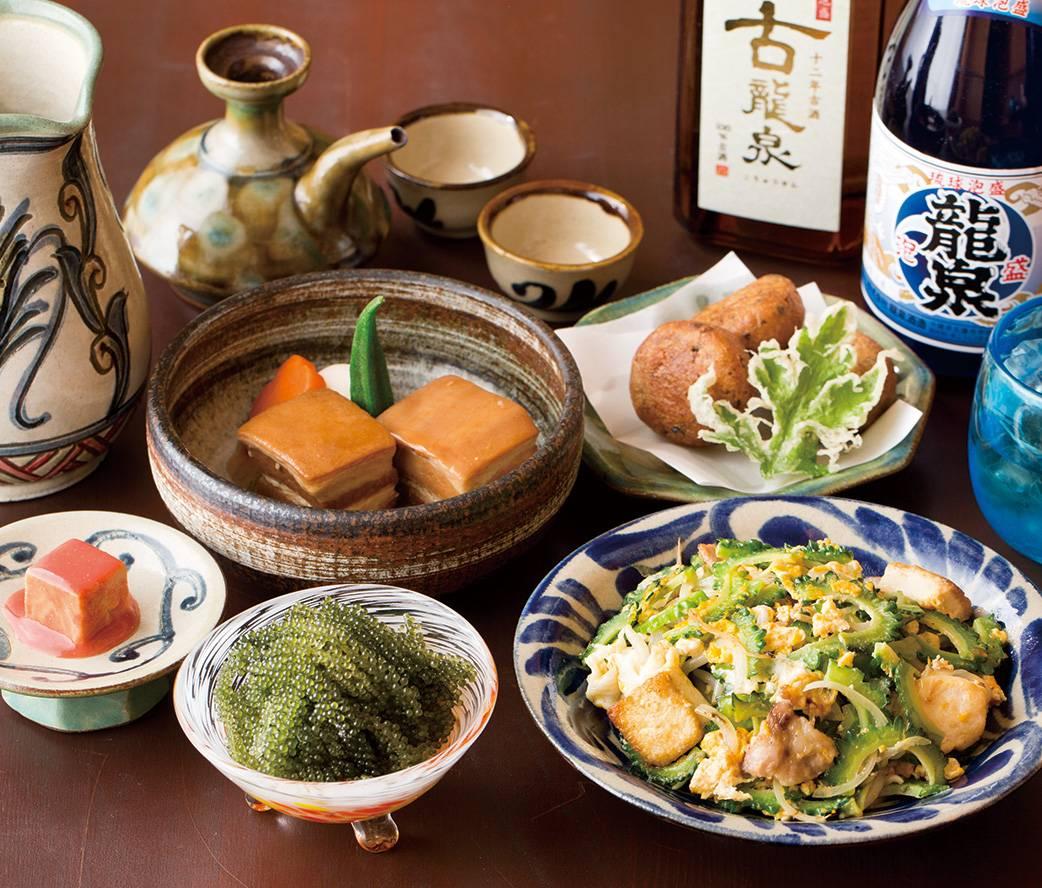 沖縄北谷の人気居酒屋ご紹介!飲み放題もありの美味しいお店ばかり!