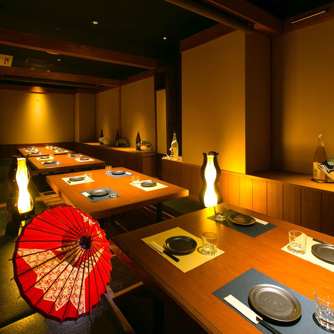 豊橋市のおすすめ居酒屋特集!安くておいしい人気店や飲み放題も!