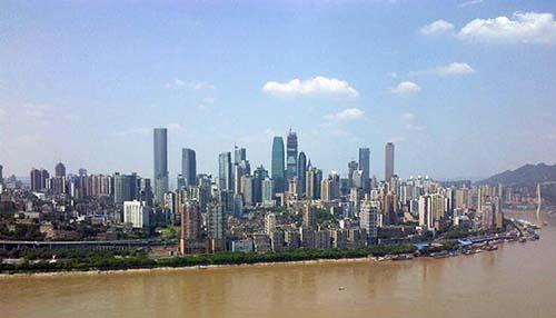 重慶の観光おすすめスポットを紹介!必ず行くべき名所はどこ?