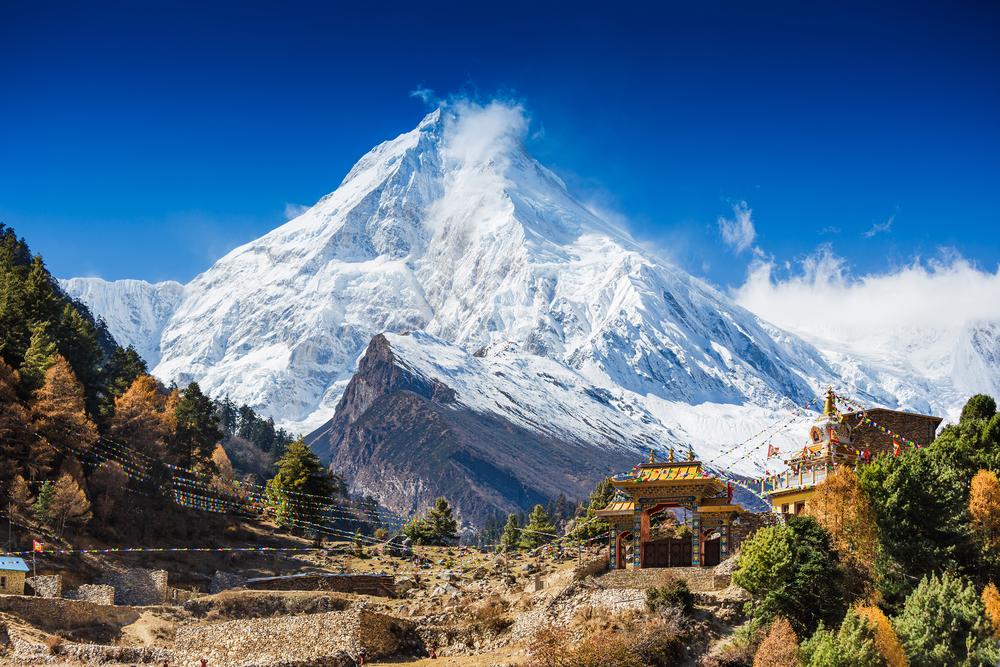 ネパールの観光地おすすめ11選!人気の自然スポットから神秘の寺院まで