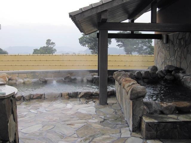 都城の温泉でゆったり!銭湯や家族風呂に人気日帰り温泉情報!温泉宿まで!