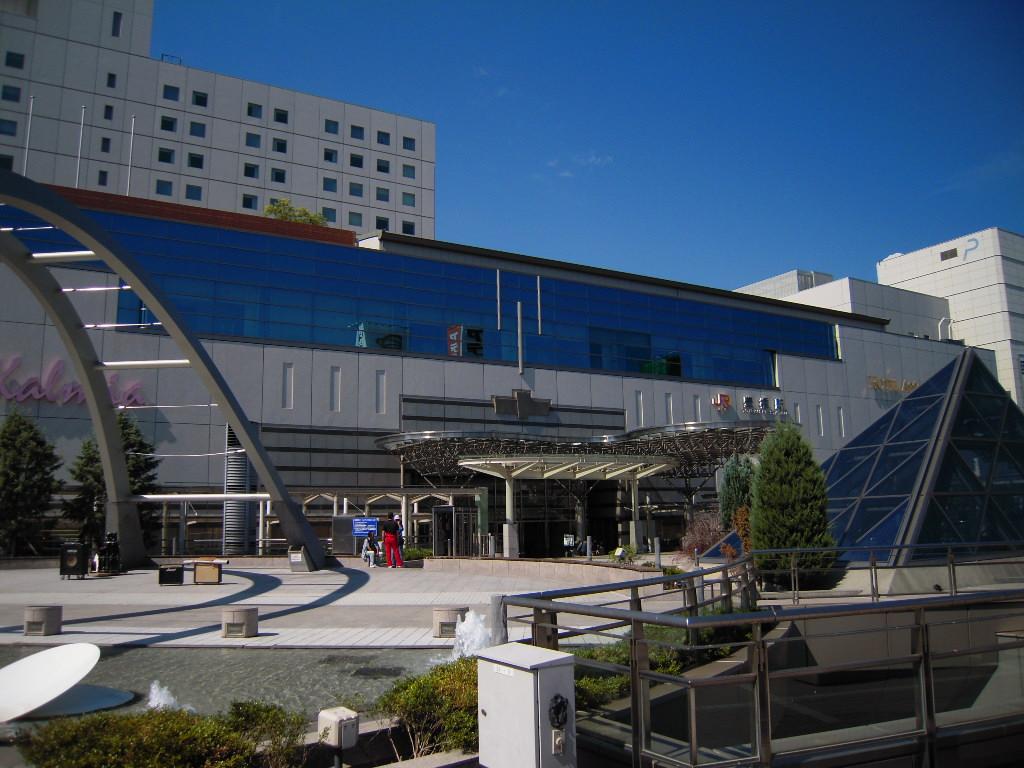 豊橋駅・ラーメン特集!構内から周辺まで完全網羅!深夜営業の人気店も!