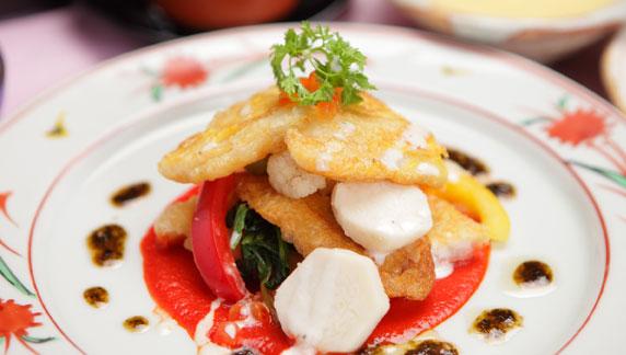 岡崎市・ディナーおすすめ9選!デートや記念日はおしゃれな人気店で食事を!