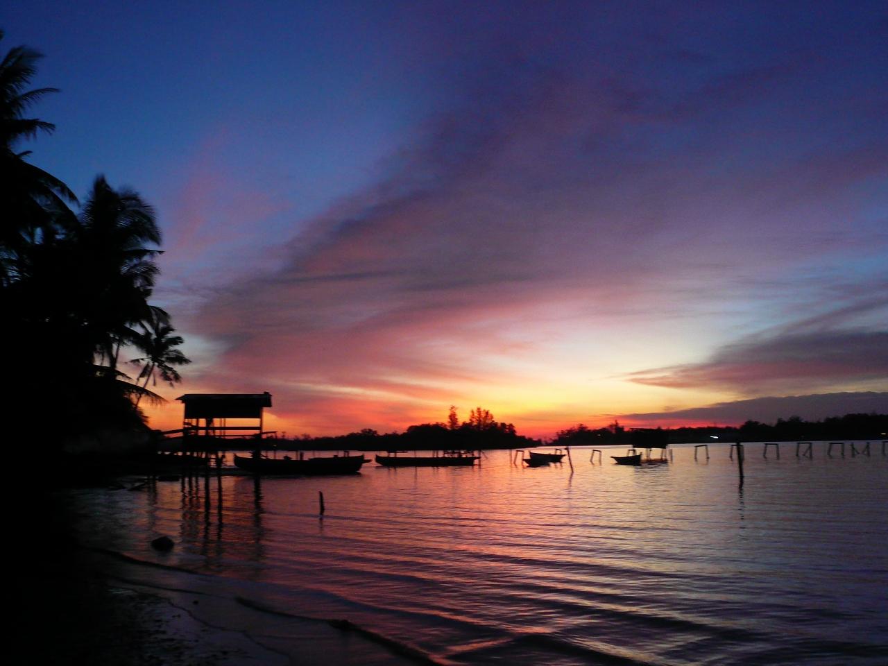 コタキナバル観光はマレーシアのおすすめ名所がいっぱい!魅惑のビーチに大感動!