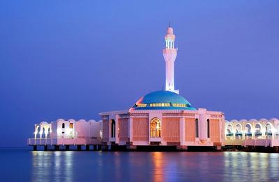 サウジアラビア観光旅行の見所!絶景の世界遺産!最新ビザ情報も!