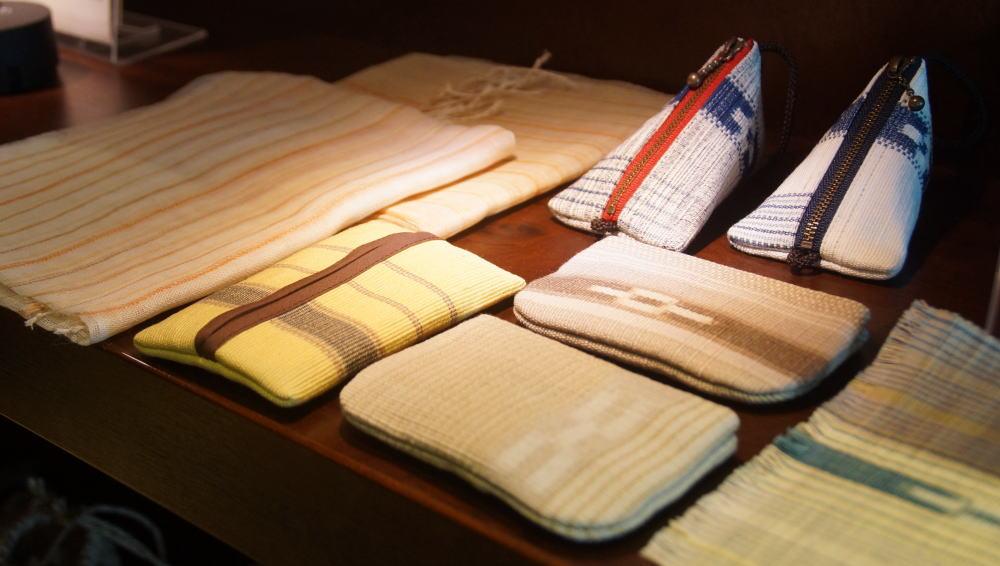 ミンサー織りの柄の特徴は?魅力まとめ!沖縄八重山地方の伝統工芸!