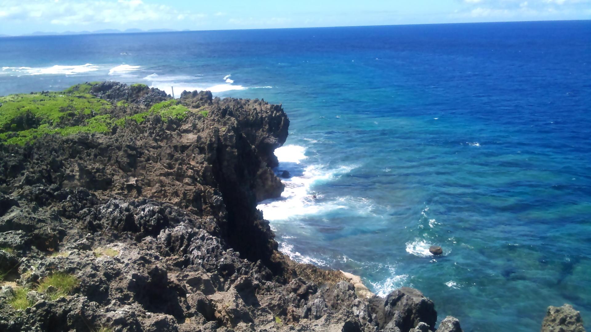辺戸岬を観光!沖縄本島最北端の見どころは?駐車場は広い?