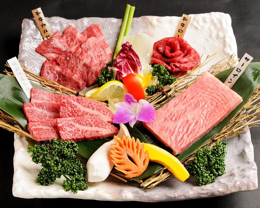 岡崎市・焼肉ならココ!おすすめの人気店や安くておいしい食べ放題店など!