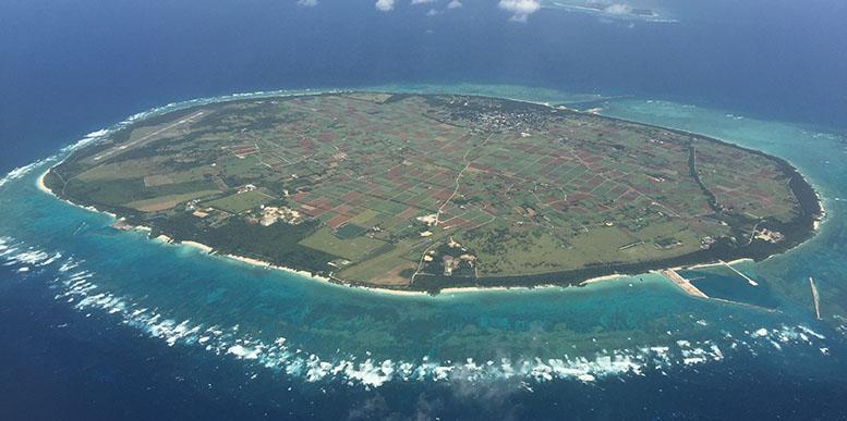 多良間島の観光特集!フェリーでアクセス!ダイビングもおすすめ!
