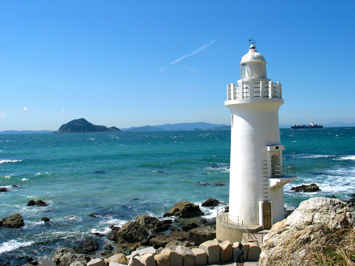 伊良湖岬は観光やデートにおすすめ!灯台や恋路ヶ浜を散策しよう!