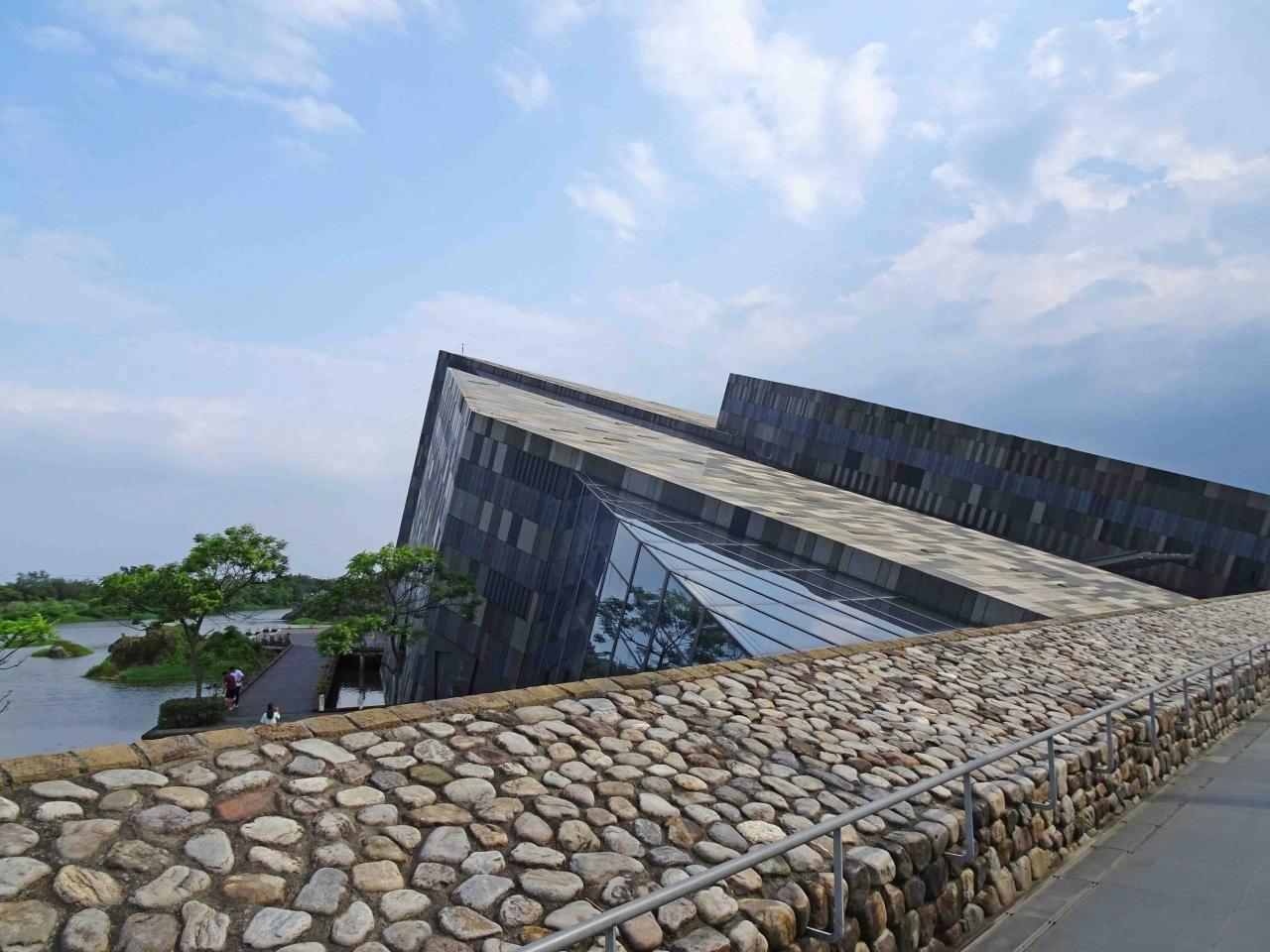 宜蘭博物館ランキング9選!人気観光やおすすめの見どころも!