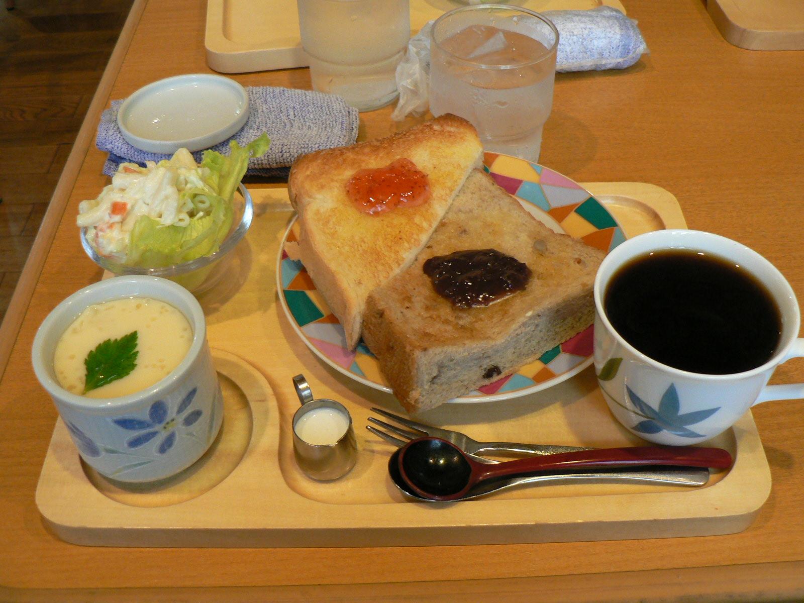 岡崎市・モーニングおすすめ15選!人気の食べ放題やボリューム満点の店など!
