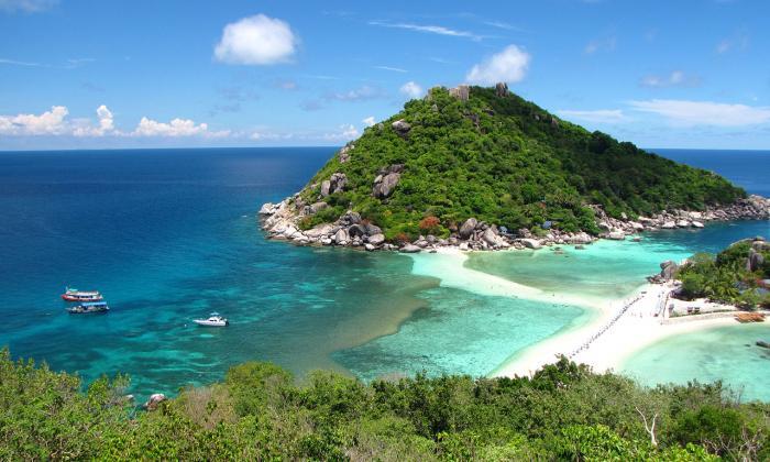 タオ島のおすすめ観光スポット10選!ダイビングも外せない!